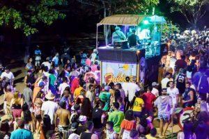 Mica Fubica – 10ª edição, agita vila de Regência no feriado em Linhares - Colatina em Ação