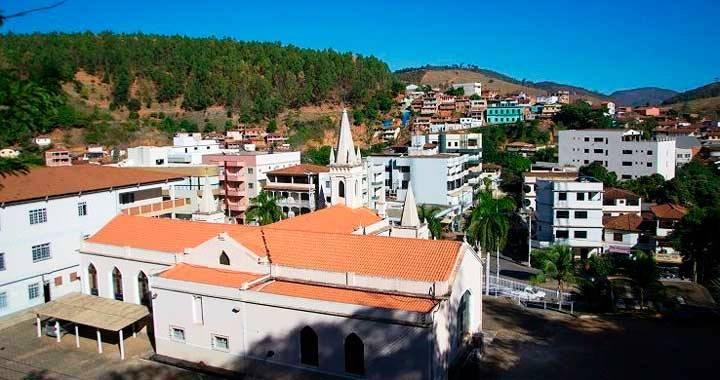 São Roque do Canaã Espírito Santo fonte: colatinaemacao.com.br